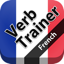French Verb Conjugation Trainer