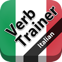 Verb Conjugation Trainer